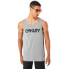 Oakley 100C-Mark II Tank Men Heather Grey